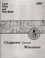 Title Page, Chippewa County 1989